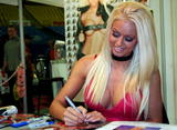 Maryse Ouellet Blazin' In Blue Foto 297 (Мариз Уэлле Blazin 'In Blue Фото 297)