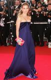 Vahina Giocante - Chacun Son Cinema Premiere, Cannes Film Festival, 2007.05.20.