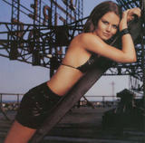 """Jennifer Morrison Currently on the show 'House, M.D.' I can't believe she was the fat ugly chick in Stir of Echoes. Foto 13 (��������� �������� � ��������� ����� �� ��� """"���, M.D.""""  ���� 13)"""