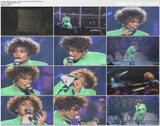 Whitney Houston - A Song For You + Greatest Love Of All (Live WHH 1991) - SD