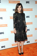 Rose Byrne - IFC's Portlandia premiere in New York 12/10/12