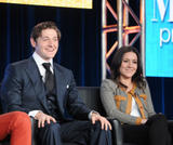 Shannon Woodward - 'Raising Hope' Panel At the 2013 Winter TCA Tour - Jan 8