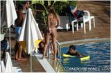 Beyonce Knowles Bunch of HQ Candids Foto 234 (����� ����� ����� HQ Candids ���� 234)