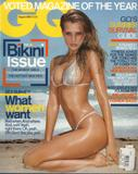GQ Magazine (2004) UK