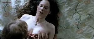 Maria bonnevie naken