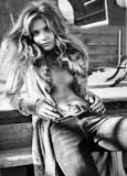 Natalia Vodianova very sexy from Calvin Klein Foto 228 (Наталья Водянова очень сексуально от Calvin Klein Фото 228)