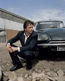 James Purefoy Shoot (x3)