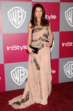Рона Митра, фото 411. Rhona Mitra 2011 InStyle/Warner Brothers Golden Globes Party (January 16, 2011), foto 411