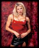 Jackie Gayda Don't you just love the way she gets in the ring? Foto 77 (Джеки Гайда Разве вам не нравится, как она попадает в кольцо? Фото 77)