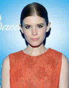 Kate Mara - Unicef SnowFlake Ball in New York 11/27/12