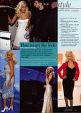 Christina Aguilera ESTYLO MAG Foto 718 (Кристина Агилера  Фото 718)