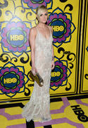 Ashlee Simpson - HBO Emmy after party in West Hollywood  09/23/12