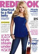 Miranda Lambert - Redbook - April 2011 (x6)