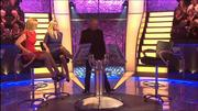 Gabby Logan & Katherine Jenkins | CWWTBAM 27/04/10 *Slight Upskirts/Slight Cleavage* | RS | 72MB