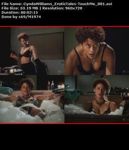 Cynda Williams - Free Porn & Adult Videos Forum