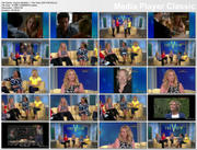 Virginia Madsen -- The View (2010-06-23)