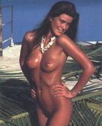 Corynne Charbit  nackt