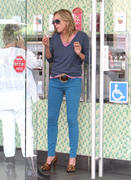 Sharon Stone in Jeans at Yogurtland in Los Angeles 09/05/12- 33 HQ