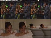 Rebecca Budig - How i met your Mother - Collages