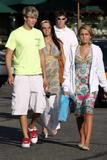 Джейми Линн Спирс, фото 197. Jamie Lynn Spears Shopping with Brit 4Aug 10HQ, foto 197