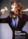 Natasha Poly Fashion Editor: Ana Steiner Foto 109 (������ ���� Fashion Editor: ���� ������� ���� 109)