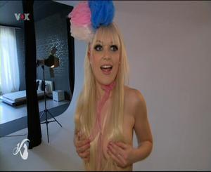 Annabelle nackt Boom m.tonton.com.my