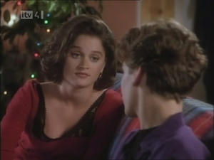 Robin Tunney - Dream On (1993)