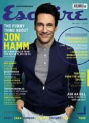 Jon Hamm - Esquire Magazine - May 2012