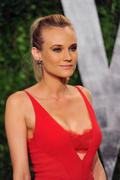 Дайан Крюгер, фото 5518. Diane Kruger 2012 Vanity Fair Oscar Party in West Hollywood - 26/02/12, foto 5518