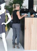  Ali Larter - shopping in West Hollywood 09/21/12