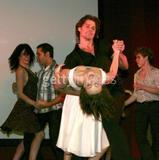 Kym Valentine Dirty Dancing: Foto 24 (Ким Валентайн  Фото 24)
