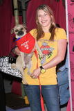 """Jodie Sweetin @ """"Shizue Boutique"""" Grand Opening in Beverly Hills {June 26th 2008} ~8X UHQ~"""