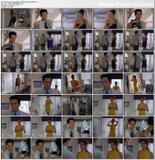 Carrie-Anne Moss - Silk Stalkings s03 e03 (1993)  - 2 clips