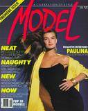 Paulina Porizkova Covers Foto 39 (Полина Поризкова Обложки Фото 39)